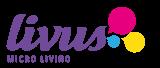 livus logo